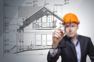 réglementations concernant l'élévation de toiture