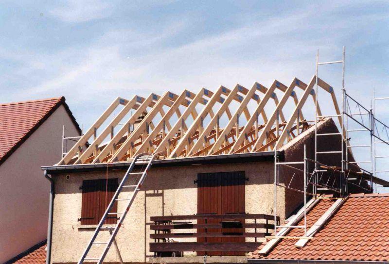 Aides financières pour élévation de toiture : Guide rapide 2020