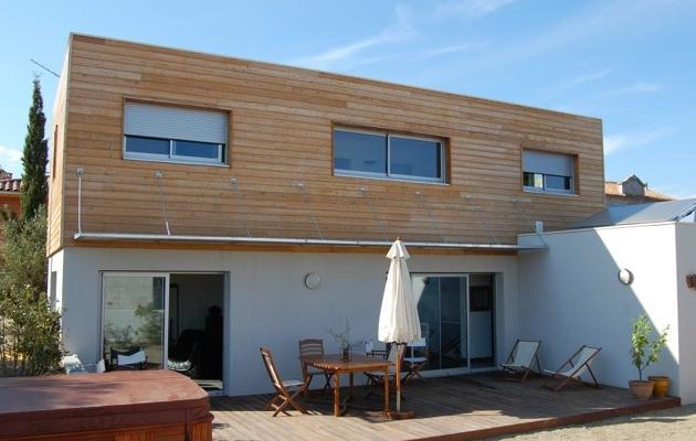 Élévation toiture Landes (40) - Devis en ligne et Coût